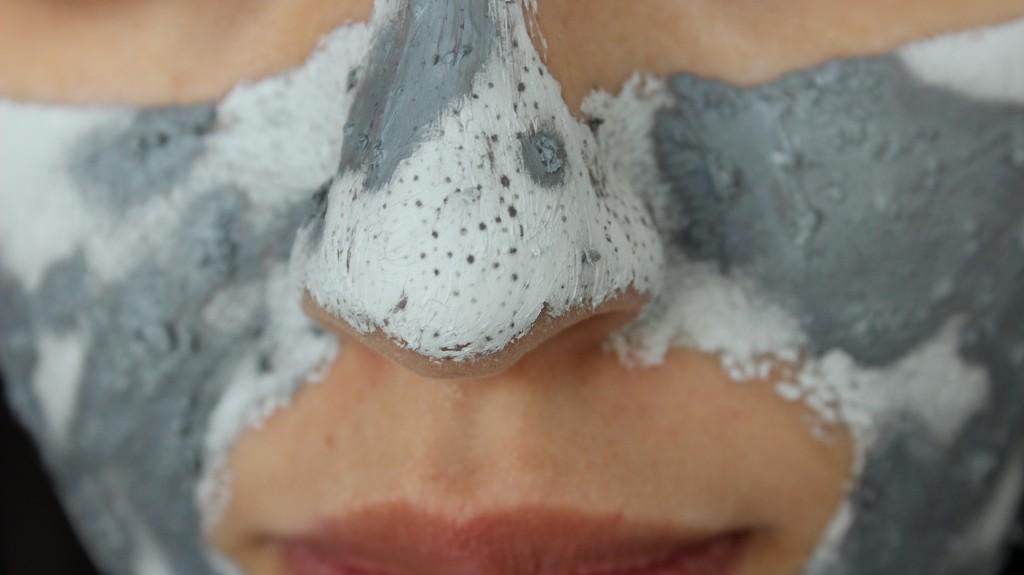 masque à la boue de sephora