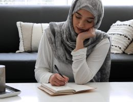 RAMADAN 2017 : Réussir son mois avec le Challenge Imane